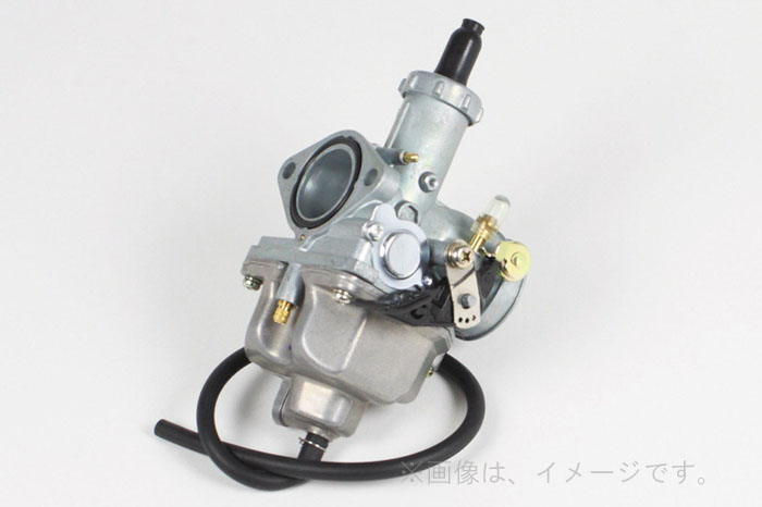 SP武川(タケガワ) ケーヒンPD22キャブレター (03-05-0098)