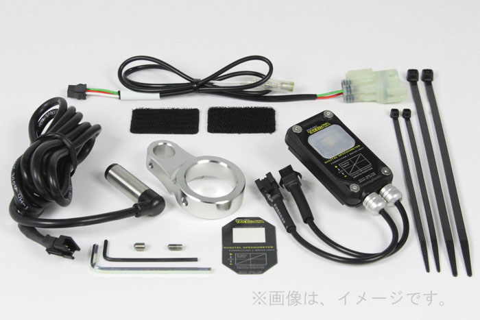 SP武川(タケガワ) 純正メーター用スピードセンサーキット (05-06-0017)