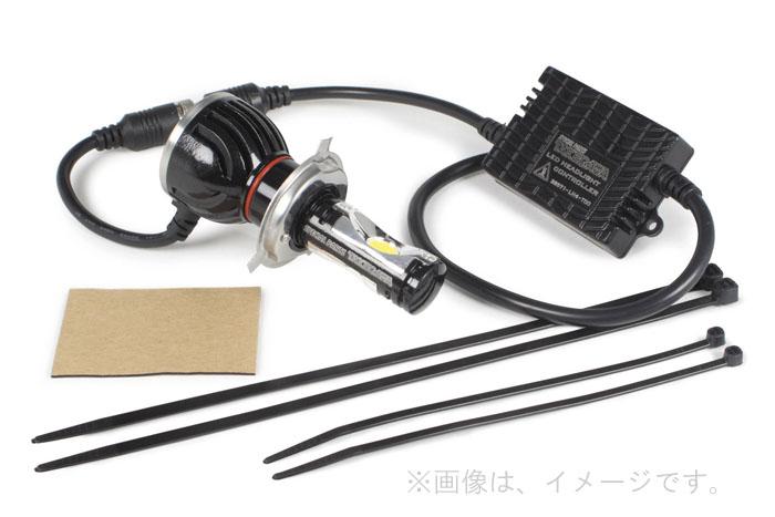 SP武川(タケガワ) LED ヘッドライトキット (05-08-0201)