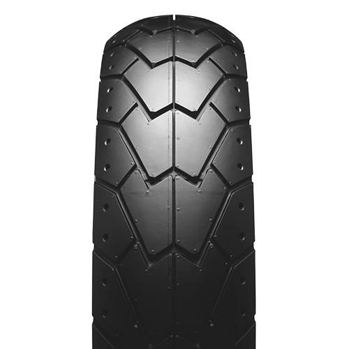 ブリヂストン 二輪車用タイヤ EXEDRA G526 (MCS02440) (リア)150/90-15 74VTL