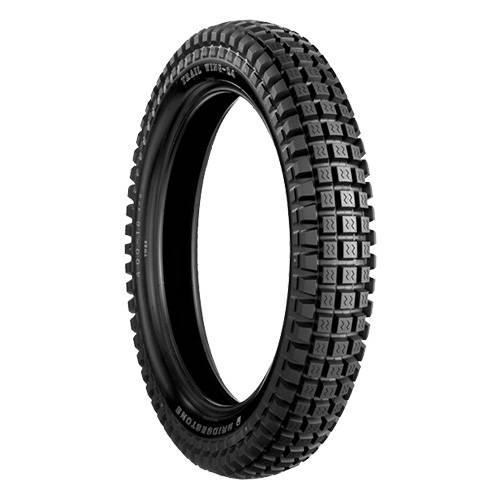 ブリヂストン 二輪車用タイヤ TRAIL WING TW24 (MCS05300) (リア)4.00-18 64PW