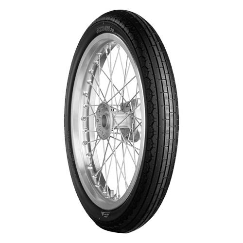ブリヂストン 二輪車用タイヤ ACCOLADE AC01 (MCS05662) (フロント)90/90-18 51HW