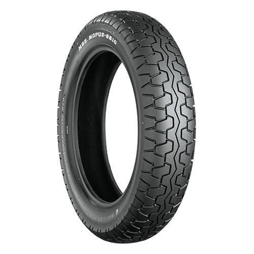 ブリヂストン 二輪車用タイヤ G&L G510 (MCS05722) (リア)110/90-18 61SW