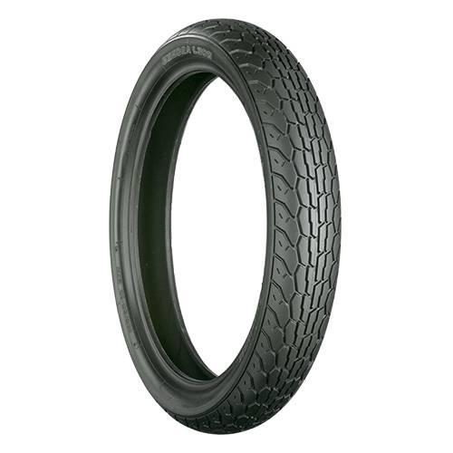 ブリヂストン 二輪車用タイヤ G&L L309 (MCS06671) (フロント)100/90-19 57SW