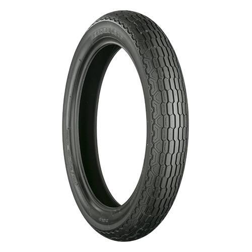 ブリヂストン 二輪車用タイヤ G&L L307 (MCS06682) (フロント)110/90-19 62HW