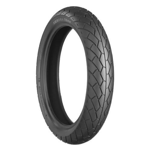 ブリヂストン 二輪車用タイヤ EXEDRA G547 (MCS00380) (フロント)110/70-17 54HTL