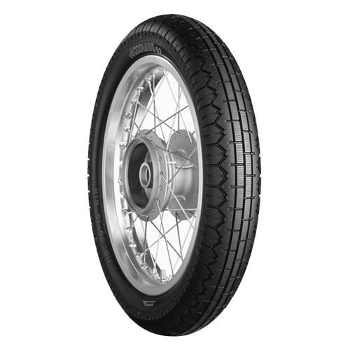 ブリヂストン 二輪車用タイヤ ACCOLADE AC02 (MCS00448) (リア)110/90-17 60HW