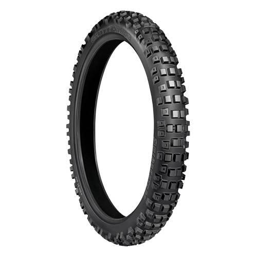 ブリヂストン 二輪車用タイヤ GRITTY ED03 (MCS01036) (フロント)2.75-21 45PW