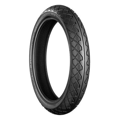 ブリヂストン 二輪車用タイヤ EXEDRA G549 (MCS00759) (フロント)110/70-17 54HTL