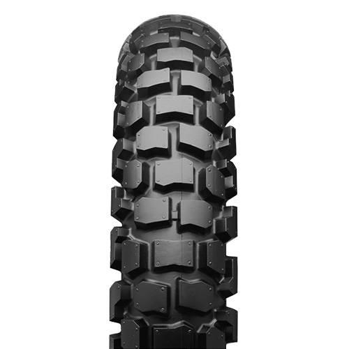 ブリヂストン 二輪車用タイヤ TRAIL WING TW302 (MCS08473) (リア)4.60-18 63PW