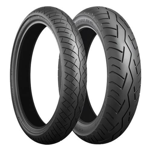 ブリヂストン 二輪車用タイヤ BATTLAX(バトラックス) BT45 (MCS08265) (リア)140/70-18 67HTL