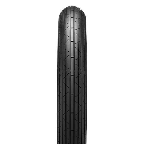 ブリヂストン 二輪車用タイヤ ACCOLADE AC03 (MCS05673) (フロント)100/90-18 56HW