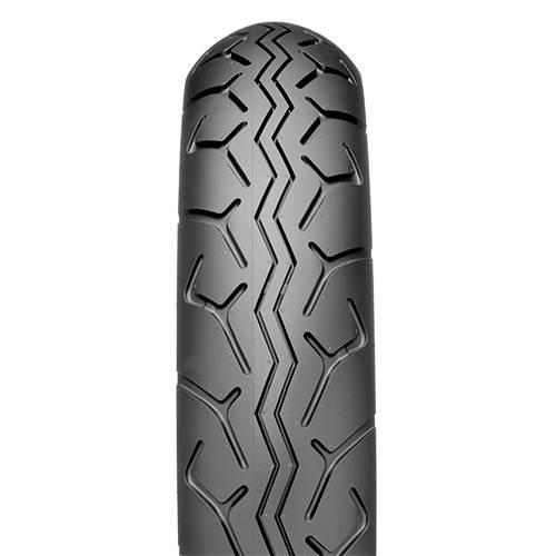 ブリヂストン 二輪車用タイヤ EXEDRA G703 (MCS00319) (フロント)130/90-16 67STL