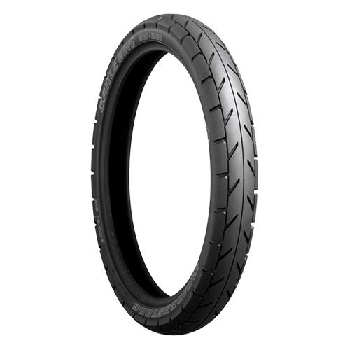 ブリヂストン 二輪車用タイヤ BATTLE WING BW202 (MCS09916) (リア)4.10-18 59PW