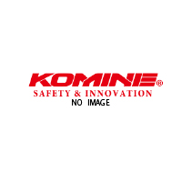 コミネ(KOMINE) JK-140 プロテクトフルメッシュジャケット(スモーク/ブラック・2XL)
