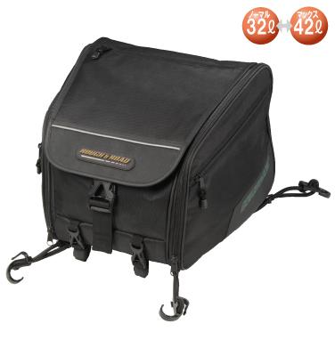 ラフ&ロード(ラフアンドロード) RR9020 ラフバリアブルシートバッグ