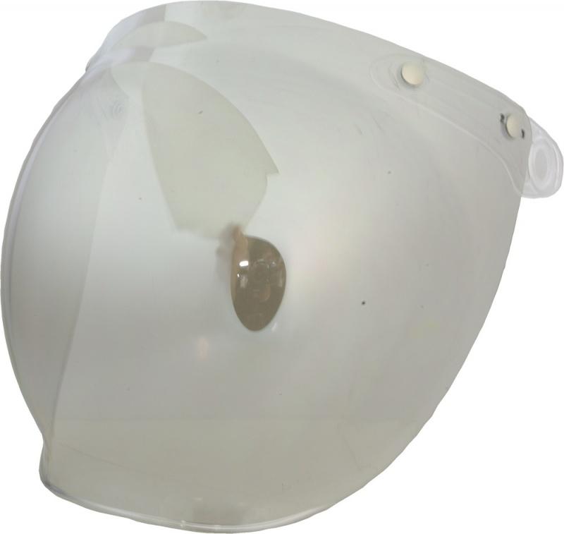 2020モデル 在庫有 ライズ RIDEZ JB オリジナル シルバーミラー ナックルヘッドヘルメット用オプション BB2シールド