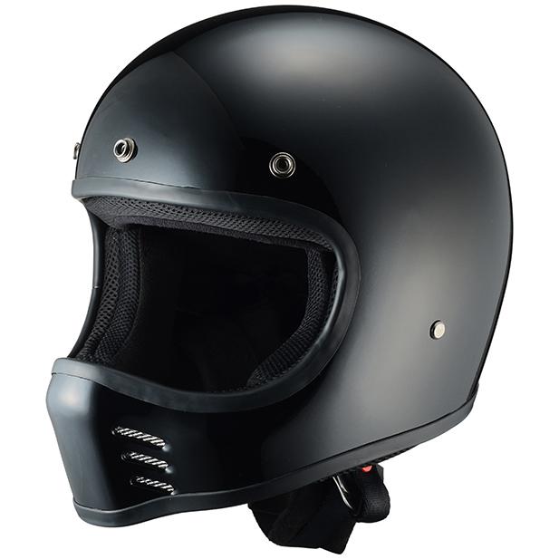 ライズ(RIDEZ) ビンテーシオフロードヘルメット GLORY HELMET(グローリーヘルメット) G-MX ブラック ML(57-59cm)