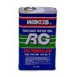 WAKO'S ワコーズ(和光ケミカル) RG7590LSD アールジー7590LSD ギアオイル 75W-90 20L G306