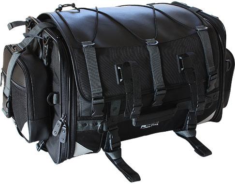 タナックス SEAL限定商品 TANAX 贈答 キャンピングシートバッグ2 MFK-102 ブラック
