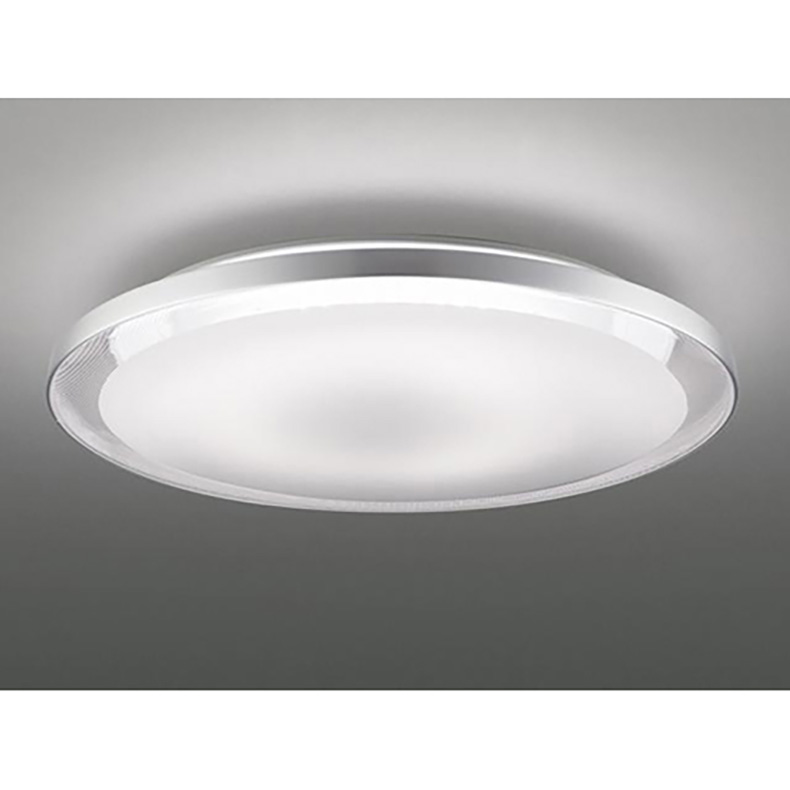 LEDシーリングライト コイズミ KOIZUMI BH180801A bh180801a ~8畳 スマートスピーカー連動 調光 調色 hueブリッジ リモコン 電球色 昼光色 新品 送料無料
