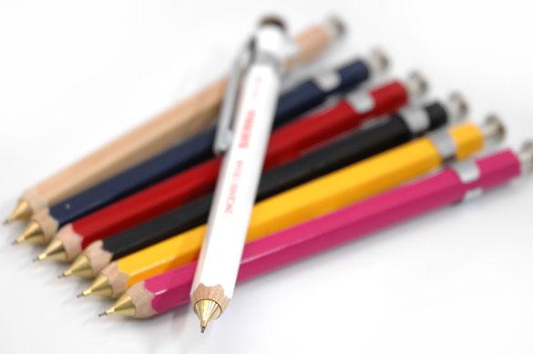 滑套塞拉利昂 / 塞拉利昂树轴机械铅笔 S WSP 3001