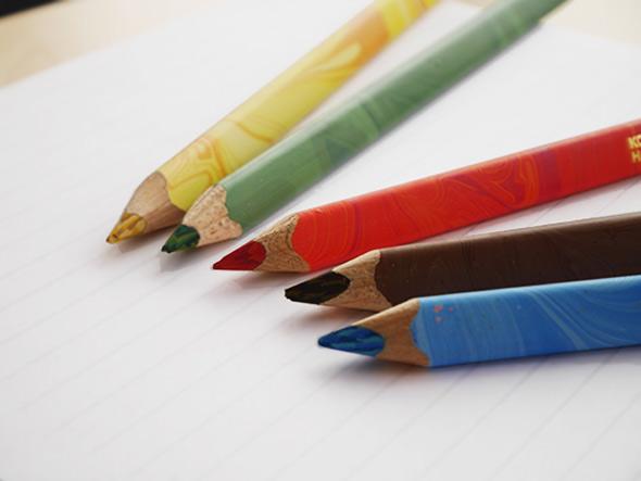 ブランド別>東欧>チェコ共和国>KOH-I-NOOR(コヒノール)>マジック ペンシル/magic pencil