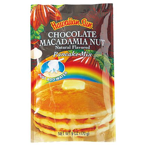 【ハワイ お土産】ハワイアン サン パンケーキミックス3袋セット パン・パンケーキ ハワイ ハワイ土産 おみやげ スイーツ 人気 定番 まとめ買い ギフト プレゼント 手作り ホワイトデー 母の日 父の日 おやつ