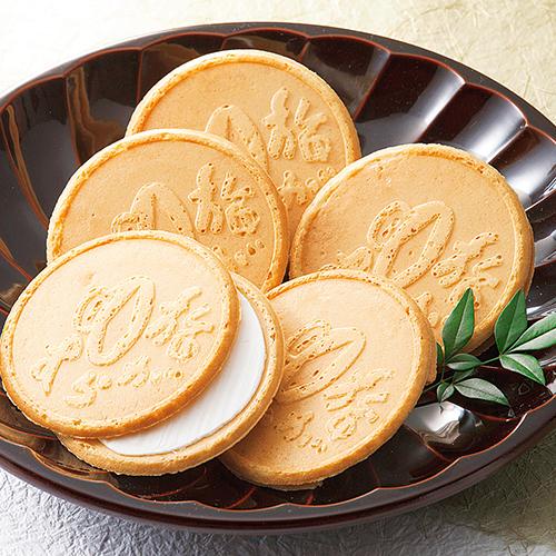 【群馬 お土産】旅がらす|クッキー 関東 食品 群馬土産 おみやげ お菓子