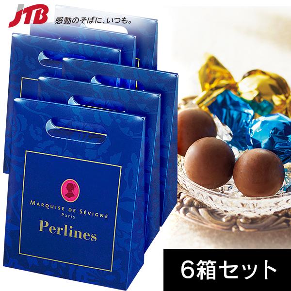 マルキーズ フランスチョコ6箱セット【フランス お土産】|チョコレート ヨーロッパ フランス土産 おみやげ お菓子