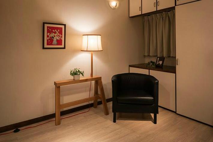 フロアライト LED スタンドライト おしゃれ 木製 インテリア 照明 床置き 北欧 led 木製照明 インテリア