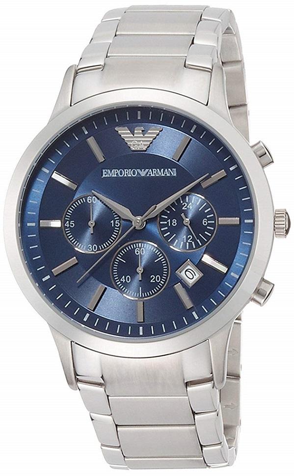 EMPORIO ARMANI エンポリオ アルマーニ 腕時計 AR2448 メンズ【並行輸入品】