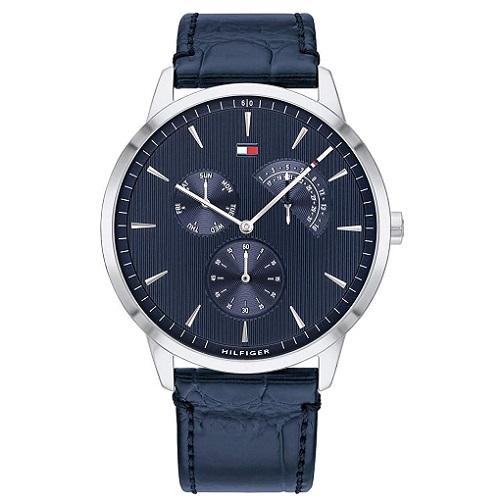 送料無料 ラッピング無料 購買 即日発送可能 TOMMY HILFIGER トミーヒルフィガー 並行輸入品 腕時計 1710387 日本最大級の品揃え メンズ