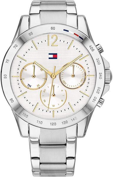 登場大人気アイテム 送料無料 ラッピング無料 即日発送可能 TOMMY HILFIGER トミーヒルフィガー 贈り物 腕時計 1782194 レディース 並行輸入品