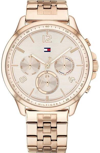 送料無料 新生活 ラッピング無料 即日発送可能 TOMMY HILFIGER トミーヒルフィガー 並行輸入品 腕時計 売店 1782224 レディース