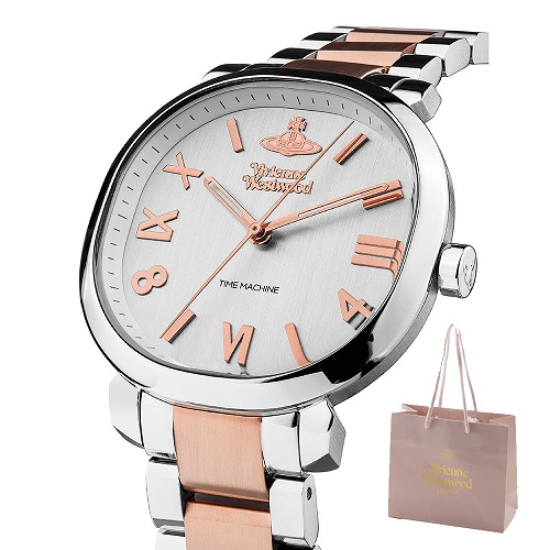【NEW】【最新商品】ヴィヴィアン ウエストウッド vivienne westwood 腕時計 レディース VV214RSSL VV214RSRS