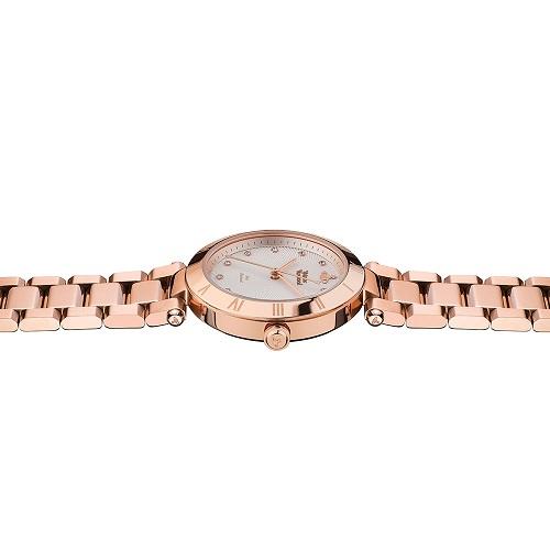 【NEW】【新商品】Vivienne Westwood ヴィヴィアンウエストウッド 腕時計 VV206SLRS レディース