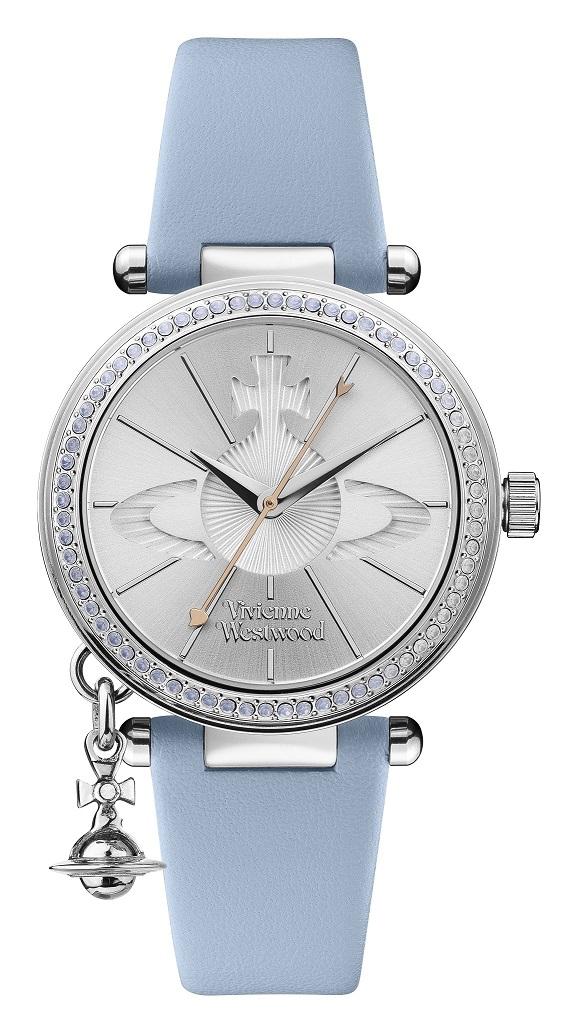 オリジナル紙袋付き ラッピング無料 即日発送可能 Vivienne Westwood ヴィヴィアンウエストウッド 並行輸入品 腕時計 ヴィヴィアンウエストウッドVV006BLBL VV006BLBL アイテム勢ぞろい 保証 レディース