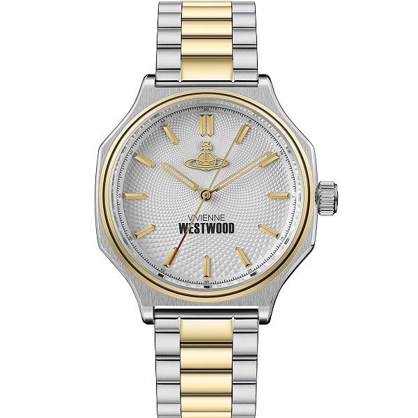 評判 送料無料 即日発送可能 例外あり 優先配送 Vivienne Westwood 腕時計 メンズ ヴィヴィアンウエストウッド VV227SLGD 並行輸入品