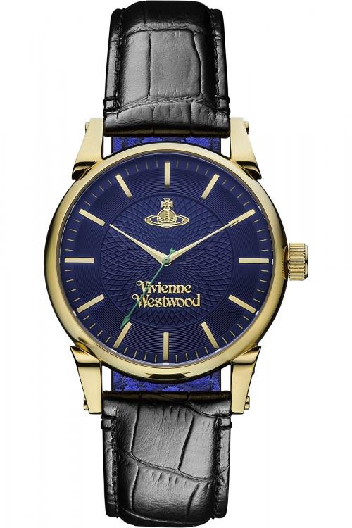 Vivienne Westwood ヴィヴィアンウエストウッド 腕時計 VV065NVBK メンズ