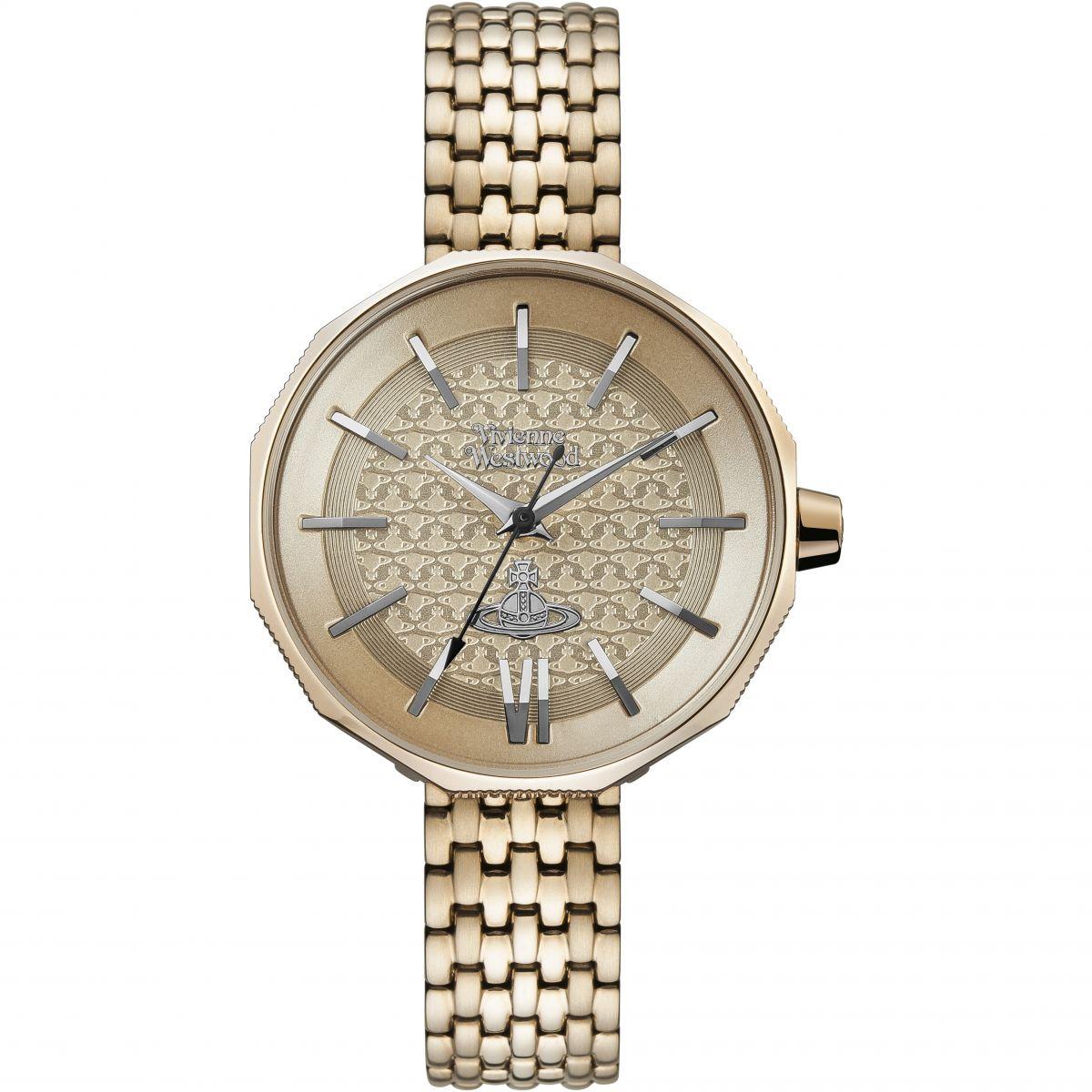 Vivienne Westwood ヴィヴィアンウエストウッド 腕時計 VV171NUNU レディース【最新モデル】