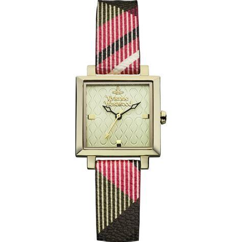 Vivienne Westwood ヴィヴィアンウエストウッド 腕時計 VV087GDBR レディース