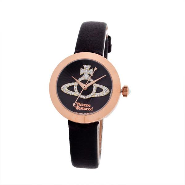 Vivienne Westwood ヴィヴィアンウエストウッド 腕時計 VV150RSPP レディース