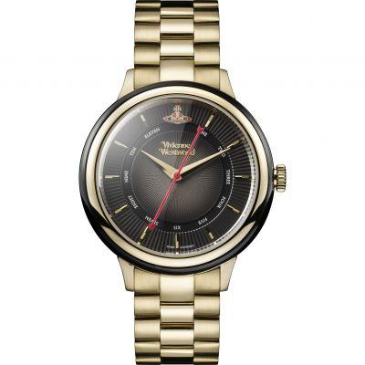 Vivienne Westwood ヴィヴィアンウエストウッド 腕時計 VV158BKGD レディース