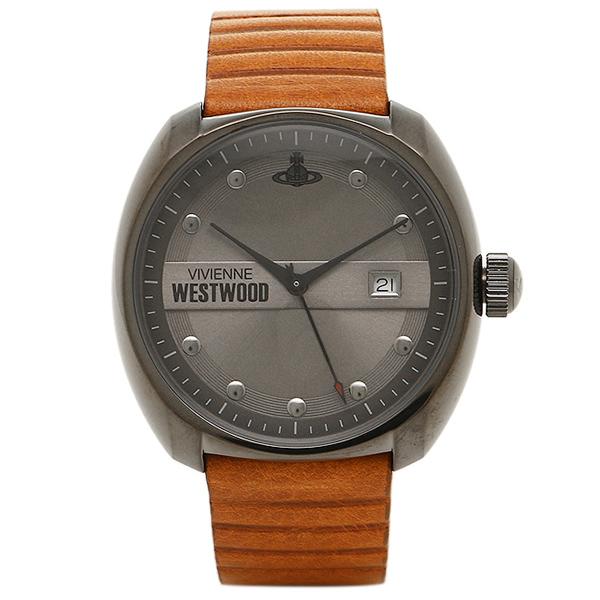 Vivienne Westwood ヴィヴィアンウエストウッド 腕時計 The Bermondsay VV080GNTN メンズ