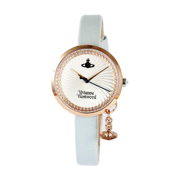 Vivienne Westwood ヴィヴィアンウエストウッド 腕時計 VV139RSBL レディース
