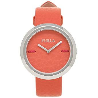 送料無料 ラッピング無料 店 FURLA フルラ 腕時計 レディース R4251110506 FRULA メーカー在庫限り品