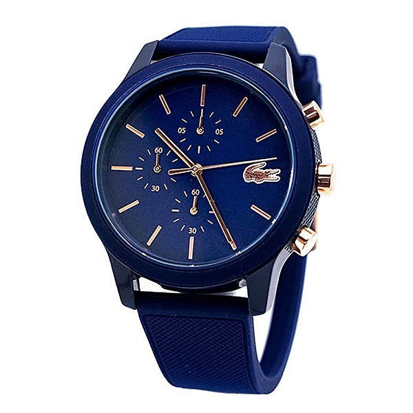 LACOSTE ラコステ 2011013 秀逸 メンズ 国産品 腕時計 クォーツ 並行輸入品