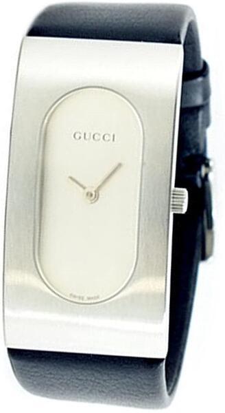 全国一律送料無料 大人気 グッチ GUCCI 腕時計 ラッピング無料 送料無料 レディース GQ2400L-SV 並行輸入品 2400L