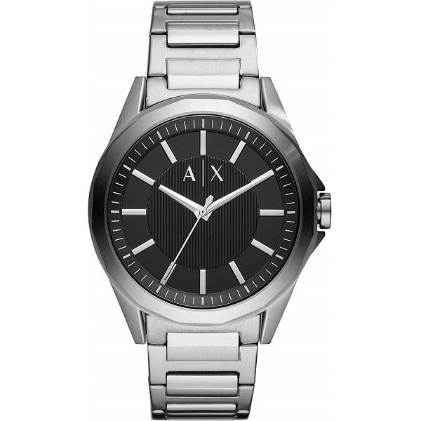 結婚祝い 送料無料 ラッピング無料 ARMANI EXCHANGE アルマーニ AX2618メンズ メンズ 5☆好評 エクスチェンジ AX2618 腕時計